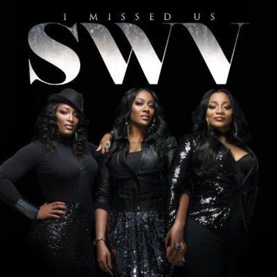 SWV - I Missed Us II