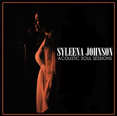 Syleena Johnson - Soul Sessions I
