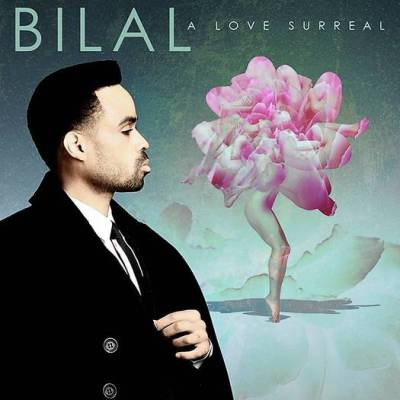 Bilal : A Love Surreal.