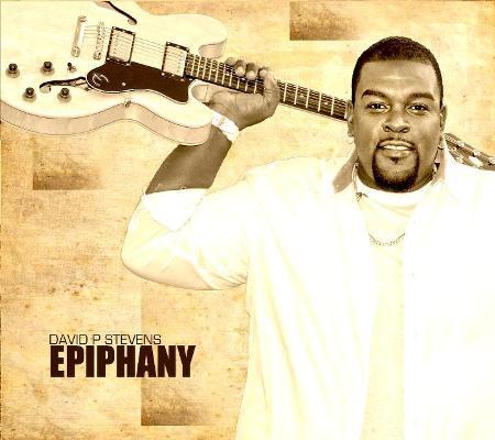 David P Stevens - Epiphany
