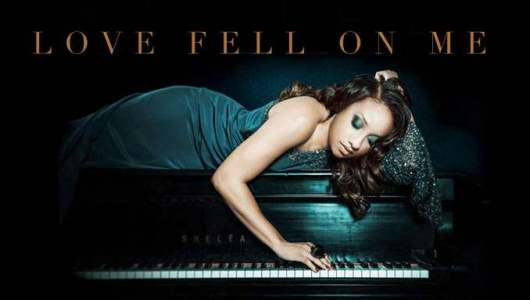 Shelea - Love Fell On Me