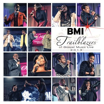 BMI Trailblazers Live