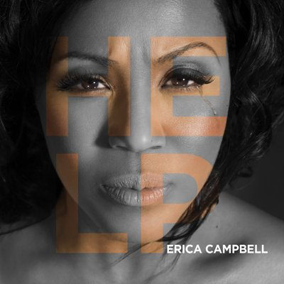 Erica Campbell - Help