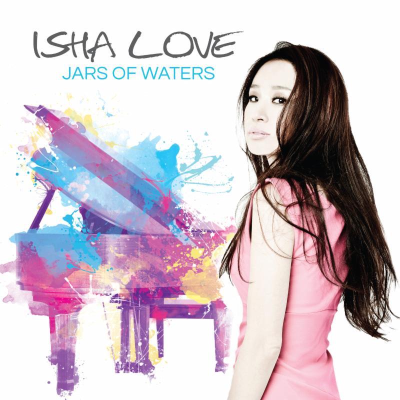 Isha Love - Jars of Water