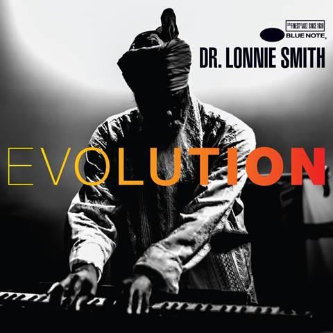 Dr. Lonnie Smith - Evolution