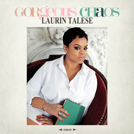 Laurin Talese - Gorgeous Chaos