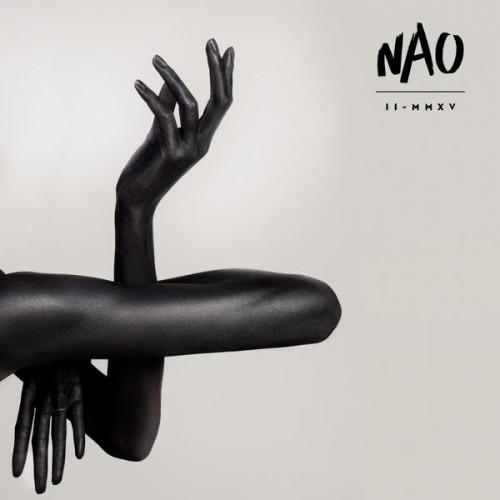 Nao-February15 EP