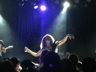 Nao at The Roxy - May 13, 2016 - by Michael K Adams 3