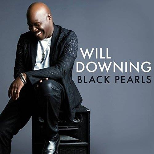 Will Downing - Black Pearls II