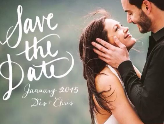 Everything You Need to Know About Save the Dates