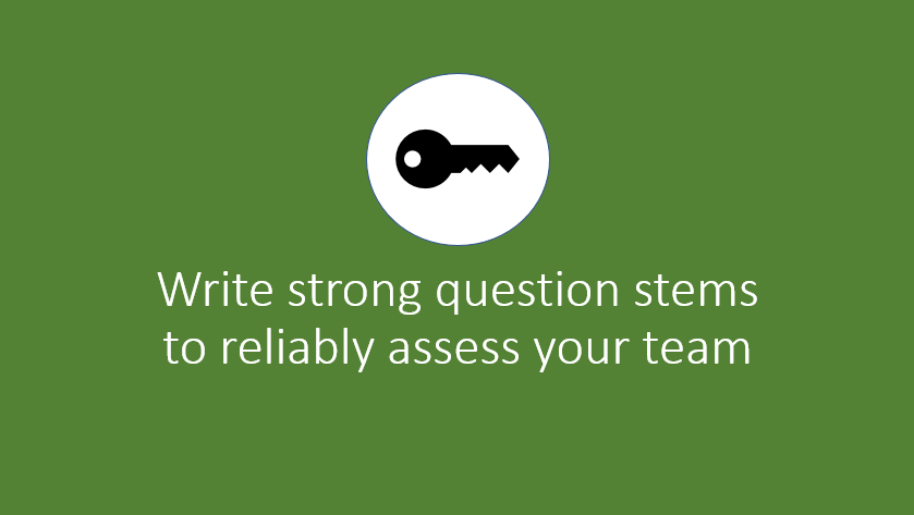 6 Ways to Create Medical Affairs Quiz Questions that Really Assess Learning