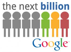 Google Billion 2