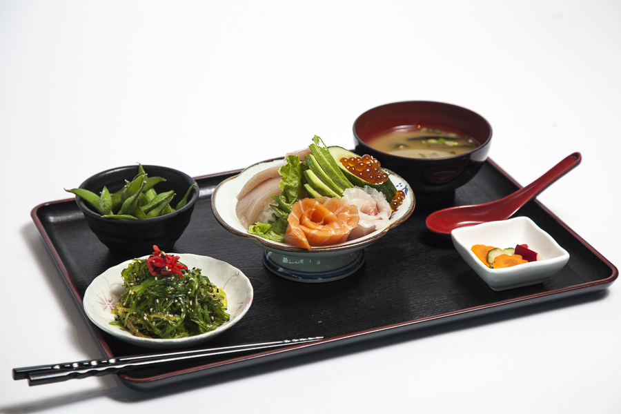 Teishoku: Nomiya's Guide to the Classic Japanese Meal Sets