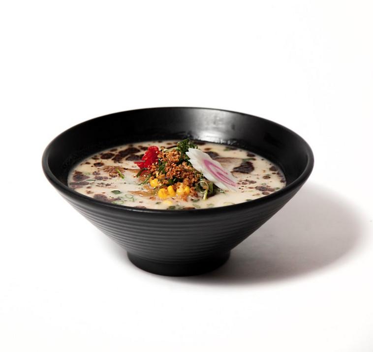 Ramen Noodles Homemade Nomiya