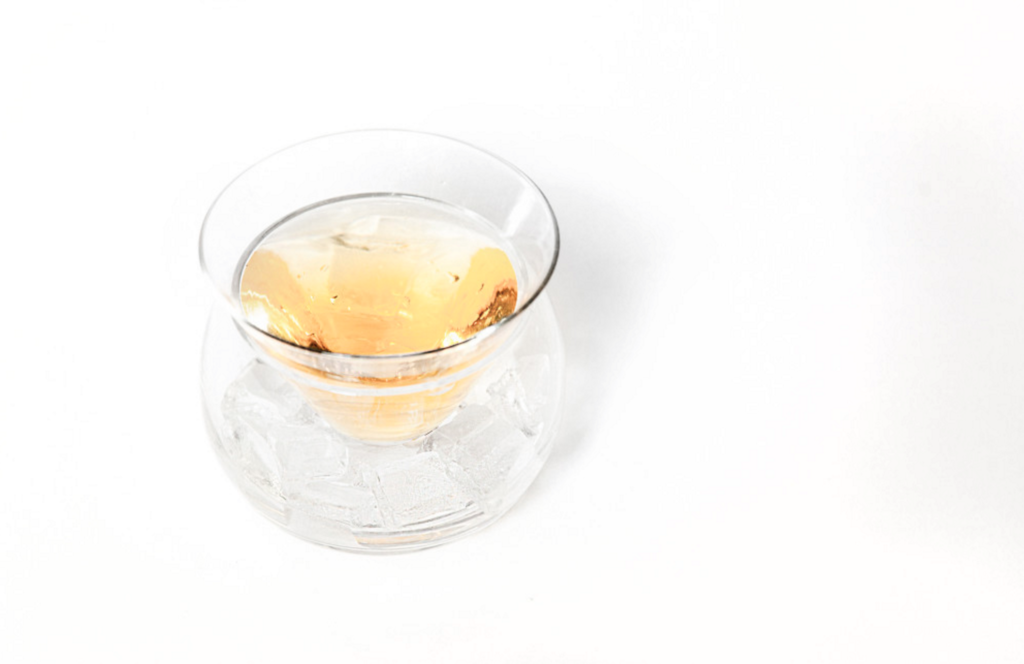 Lychee Kiss Martini Nomiya Summer Drinks Happy Hour
