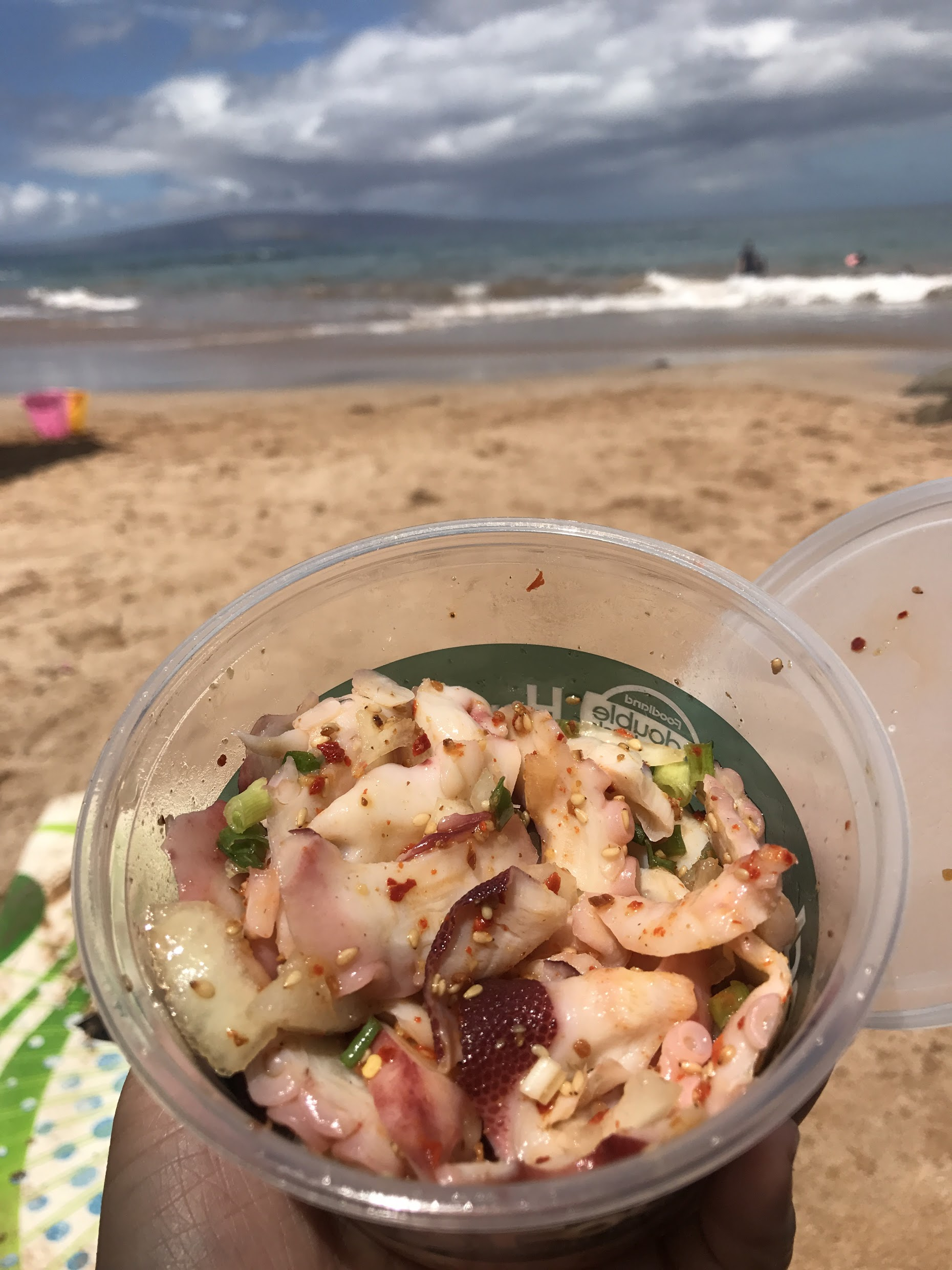 nomiya restaurant hawaii poke