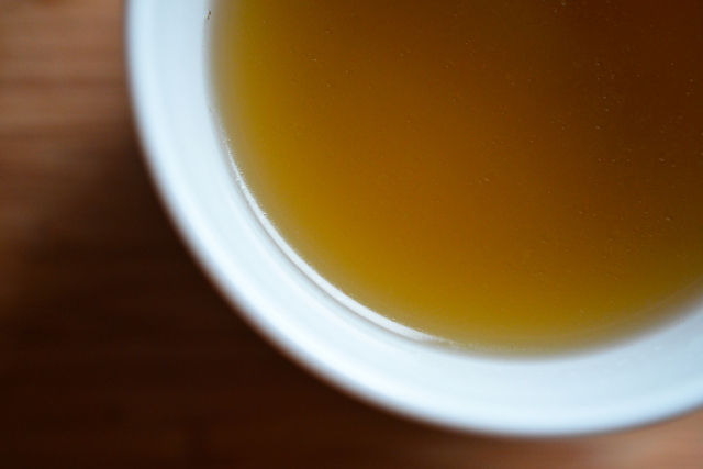 Bone Broth: Did you know your ramen soup is packed with healthy nutrients?