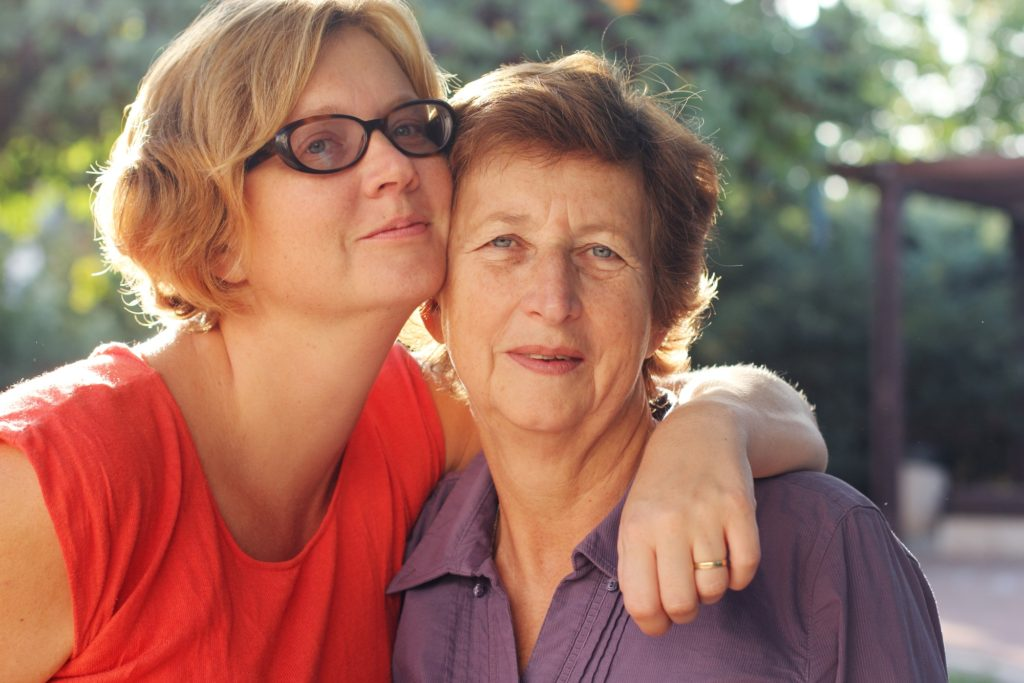 Avail Home Care - We Care for Your Loved One Like Our Own