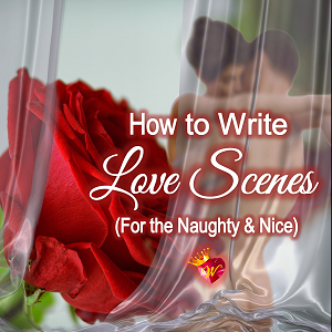 Romance Novel Writing Course, Self-Paced Video Writing Course, Online Class for Novels, Learn to write Romance
