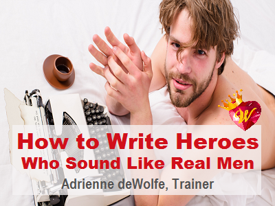 on-demand video class romance novel writing course