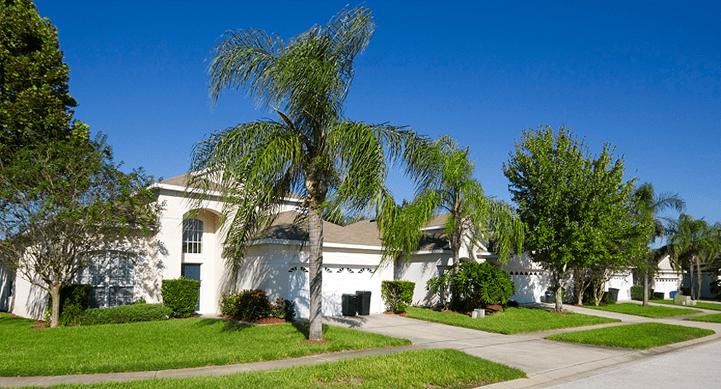Tallahasse, Tampa & Lakeland Florida home