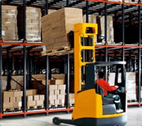 Browning Storage facility