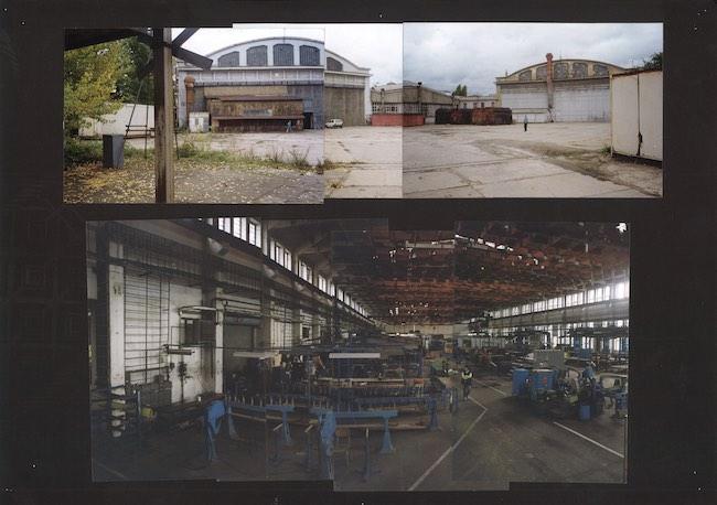 Prague Studios History - 1999