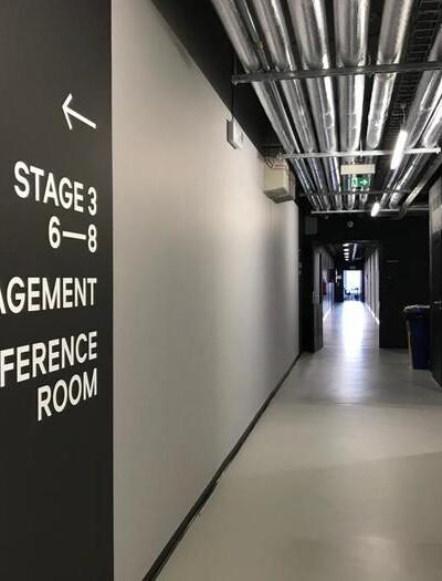 Prague Studios Stages 3_4 Offices 01