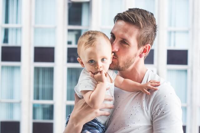 reasons to establish paternity