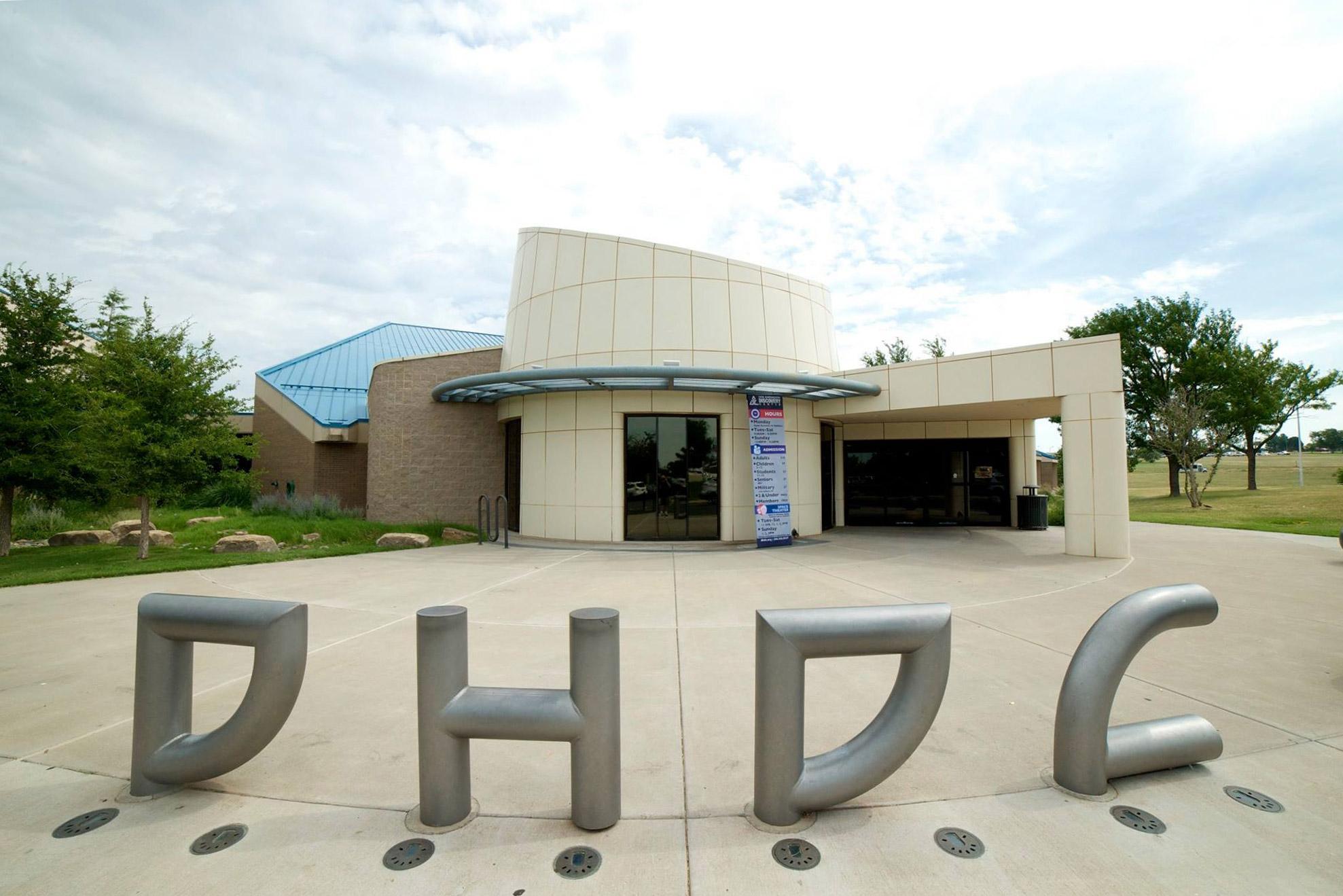 Don Harrington Discovery Center