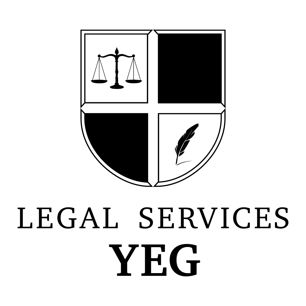 Legal Services YEG