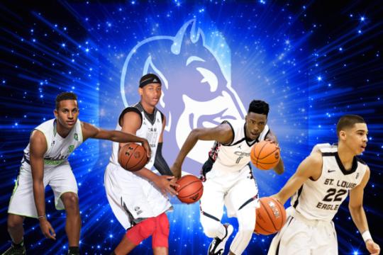 College Basketball's Freshman Superlatives