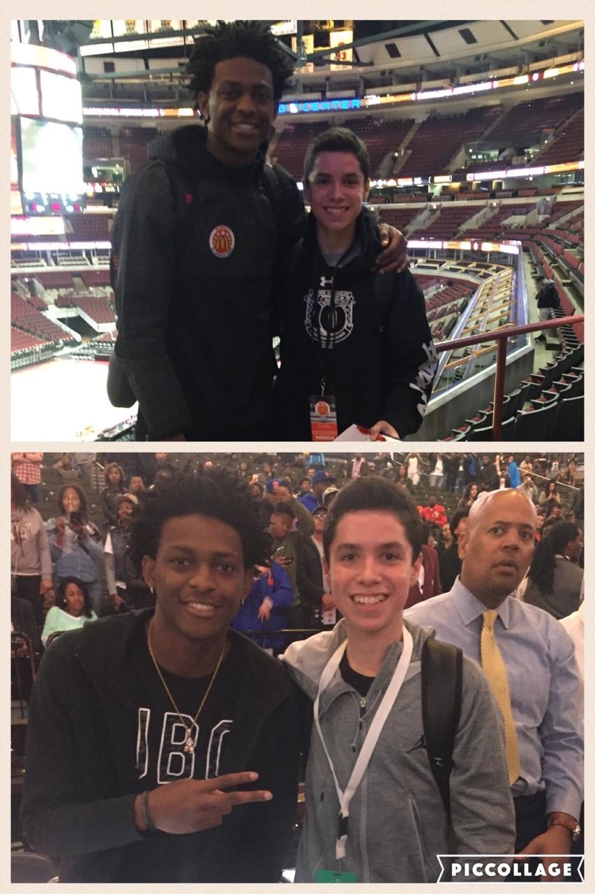 De'Aaron Fox: The Guy You Want in Your NBA Locker Room
