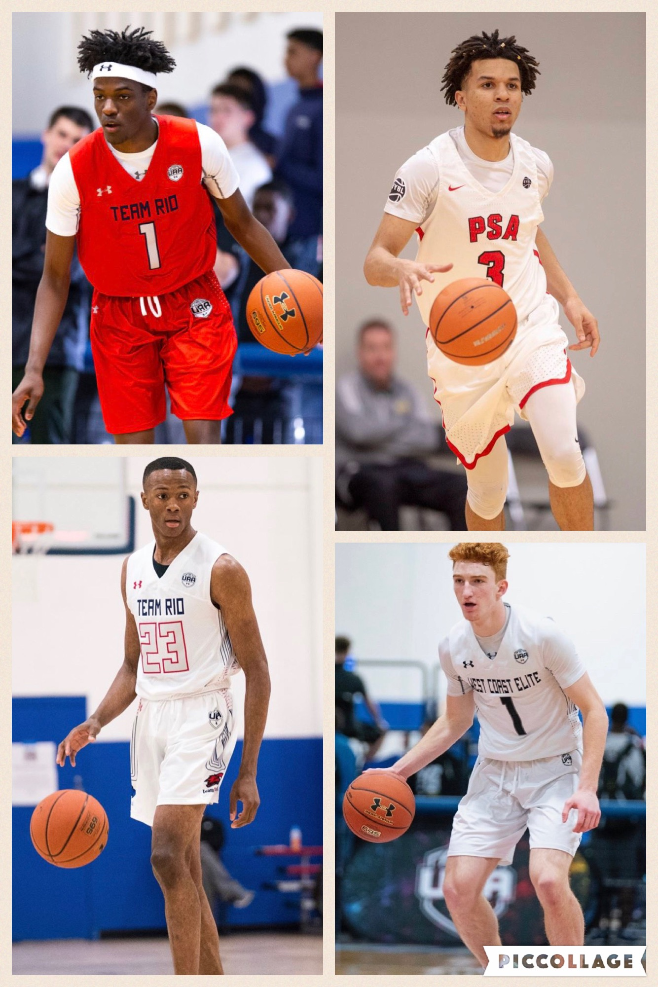 2019 McDonalds All American Game: Players to Watch