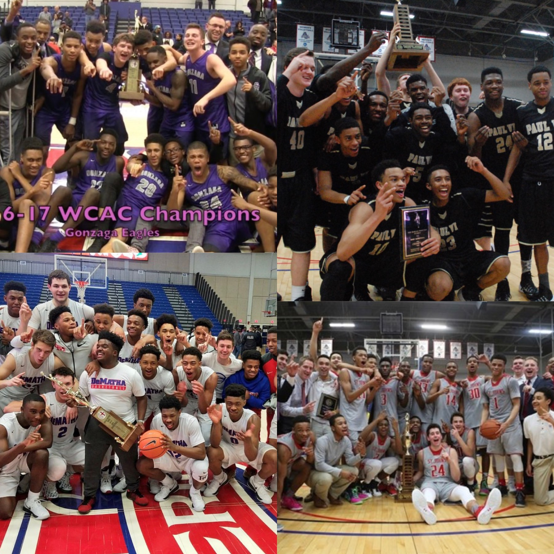 WCAC Final Four Preview: It's Anybody's League