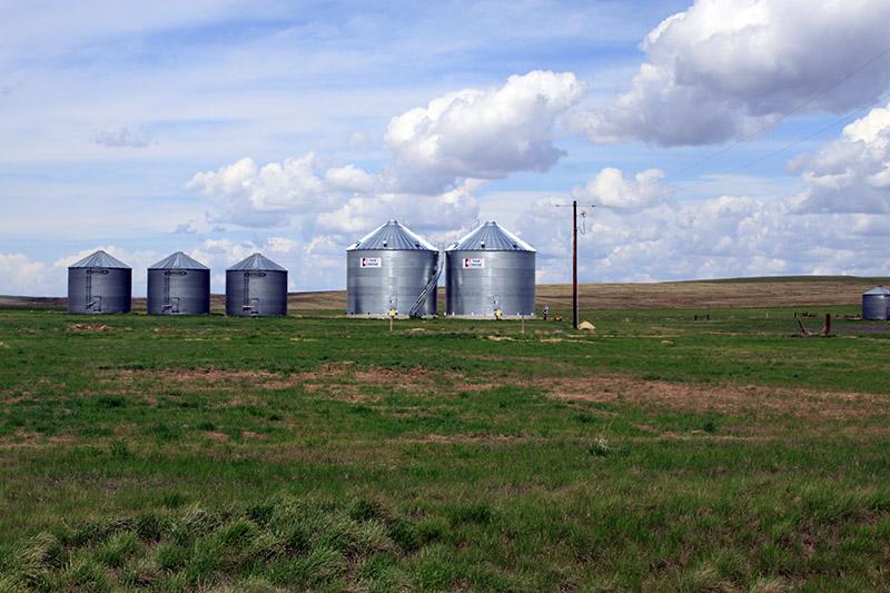 Alfred Jordan Ranch