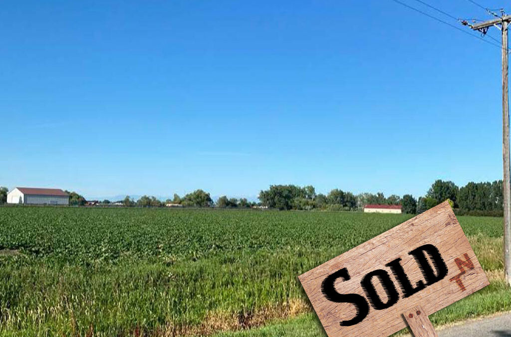 SOLD – North Kinsfather Property