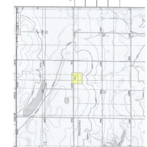 Chouteau Co map3