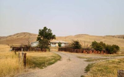 Pryor Creek Property