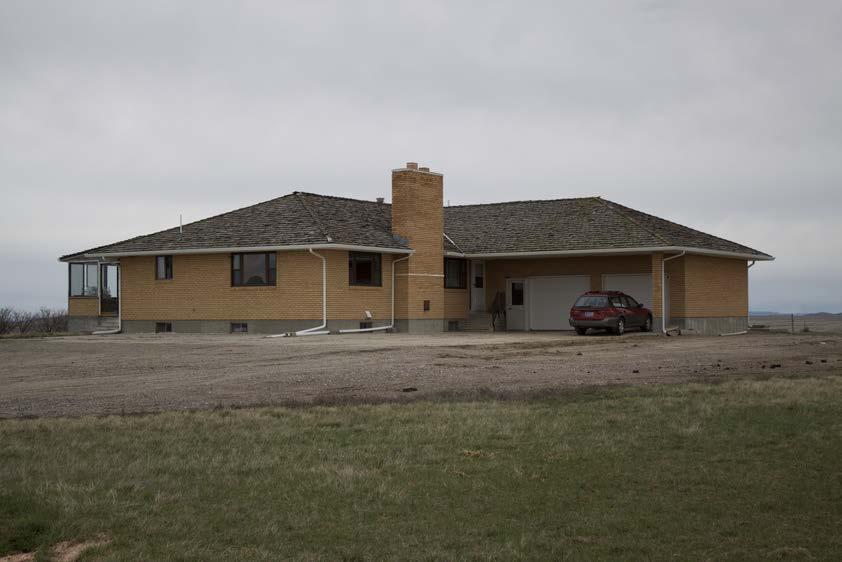 Toluca House & Pasture Property