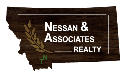 Farm & Ranch Sales in Montana | Nessan & Associates Realty