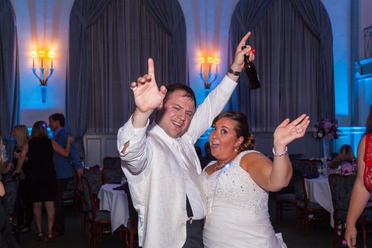 Binghamton-NY-Wedding-DJ-Dancing