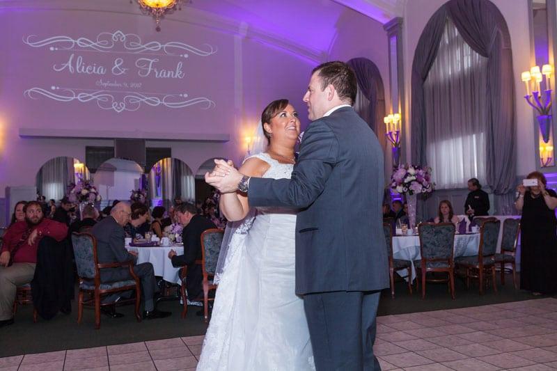 Binghamton-NY-Wedding-DJ-First-Dance