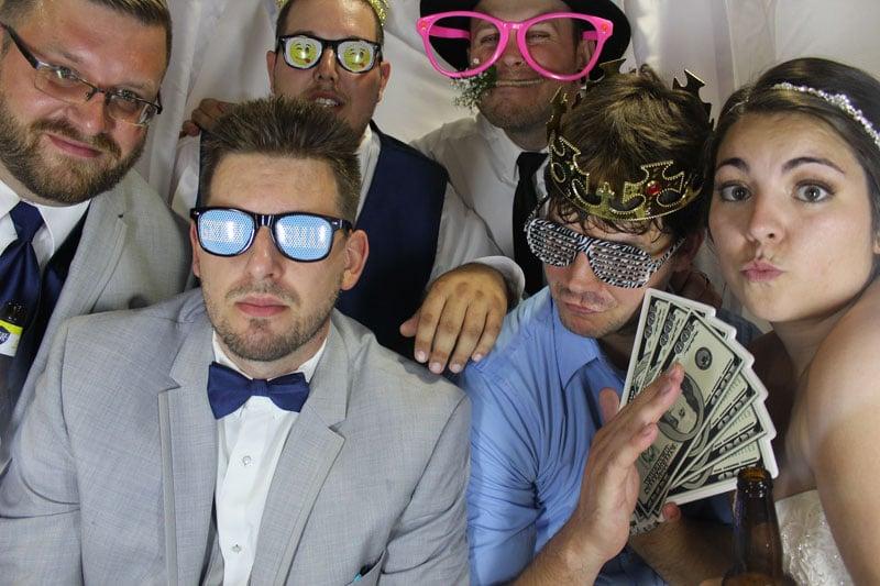 Binghamton-NY-Wedding-DJ-Photo-Booths-Props