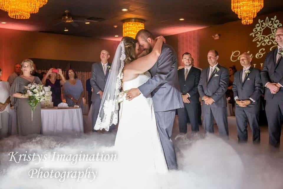 Binghamton-NY-Wedding-DJ-Dancing-on-a-cloud