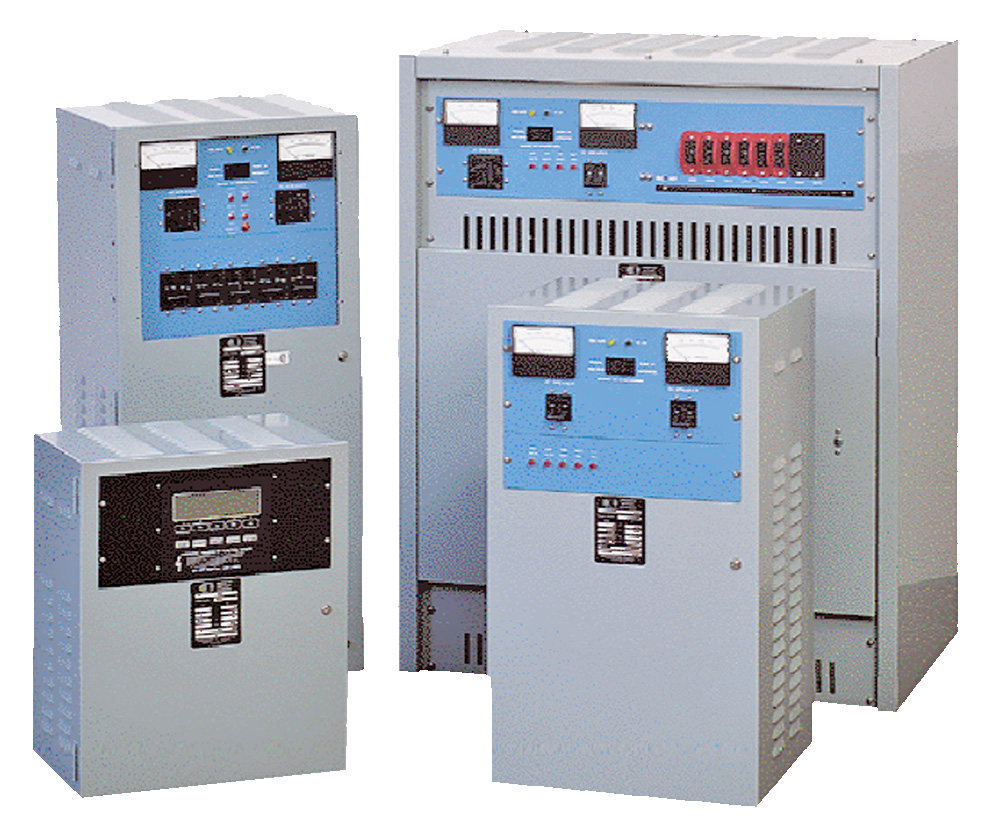 single phase battery chargers