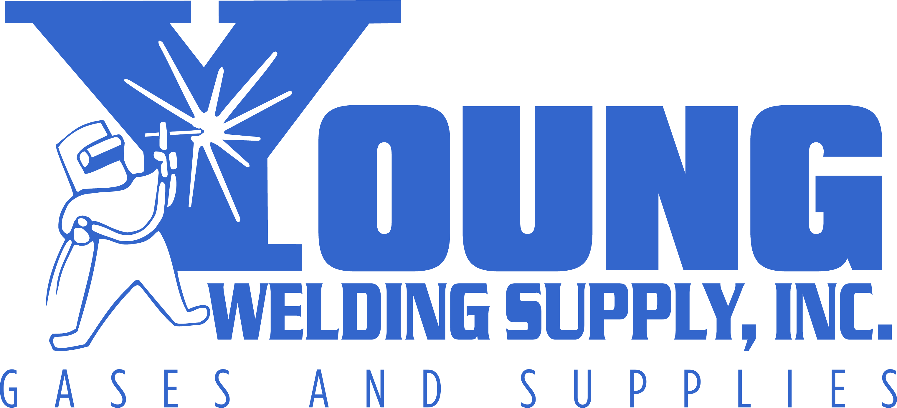 Young Welding Supplies and Gases