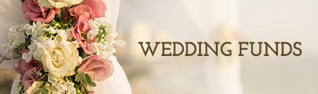 Wedding Funds