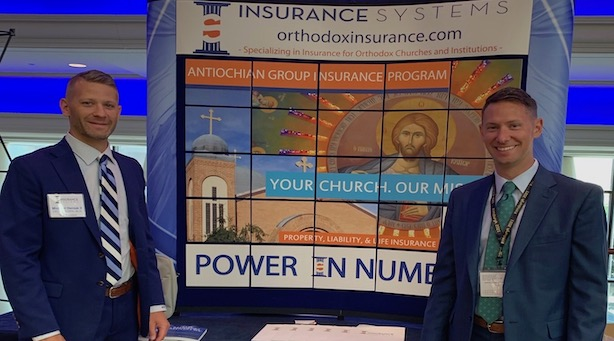 Antiochian Archdiocese Group Insurance Program
