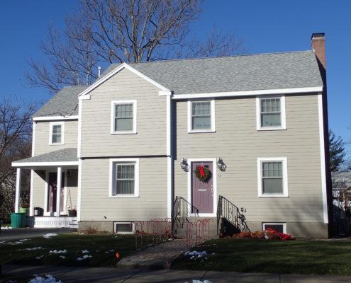 Residential Renovation, Newton, MA